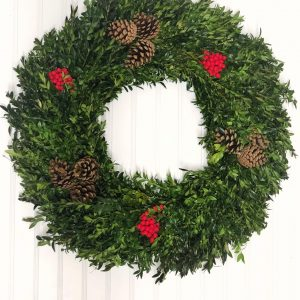 Buy Fresh Fall Wreaths Shop At Shaw Lake Farms